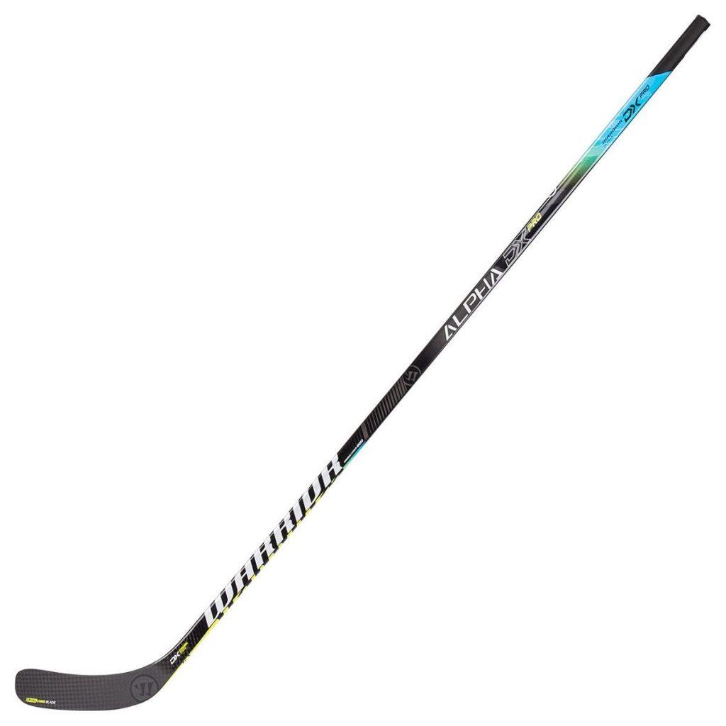 Warrior Alpha DX Pro Grip Senior Hockey Stick