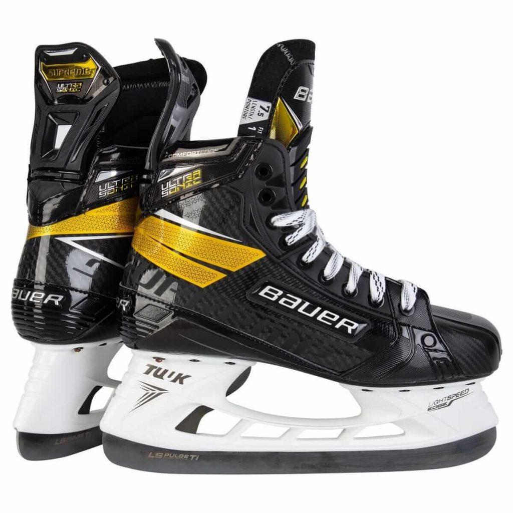 Bauer Supreme UltraSonic Ice Hockey Skates