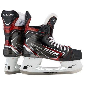 CCM Jetspeed FT490 Ice Hockey Skates