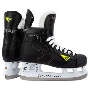 Graf G755 Pro Senior Hockey Skates