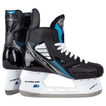 True TF7 Senior Hockey Skates