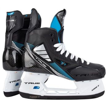 True TF9 Ice Hockey Skates