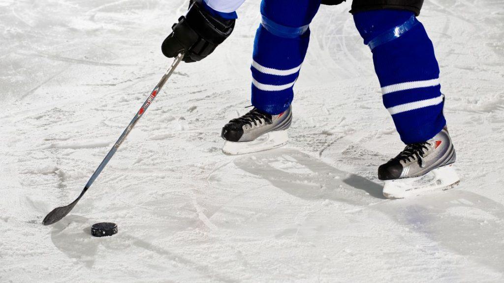 Hockey Icing