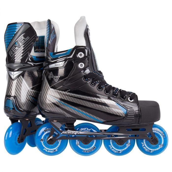 Alkali Revel 1 Roller Hockey Skates