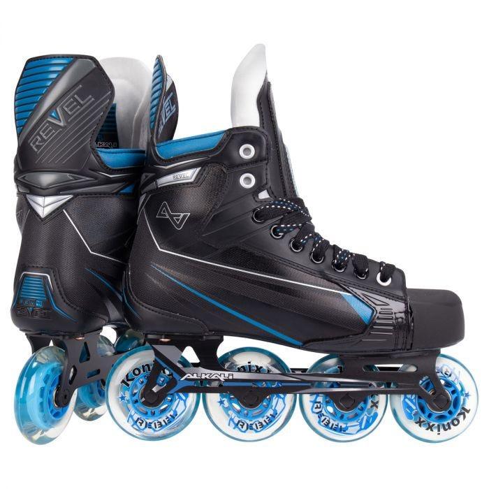 Alkali Revel 4 Roller Hockey Skates