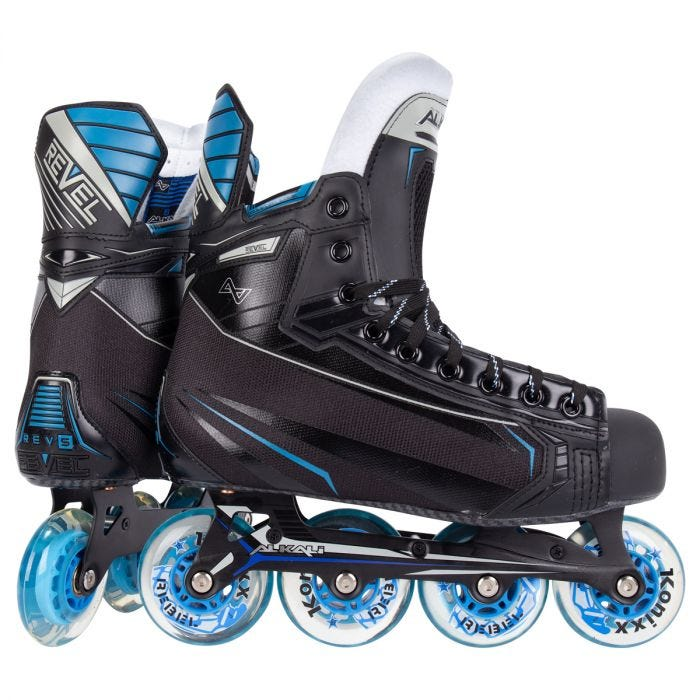 Alkali Revel 5 Inline Skates