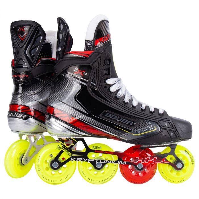 Bauer Vapor 2X Pro Roller Skates