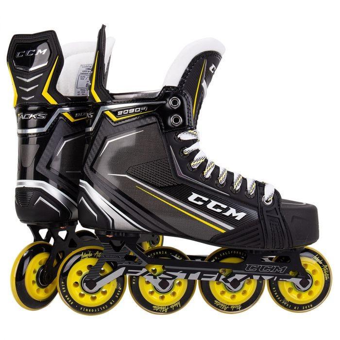 CCM Tacks 9090 Roller Hockey Skates