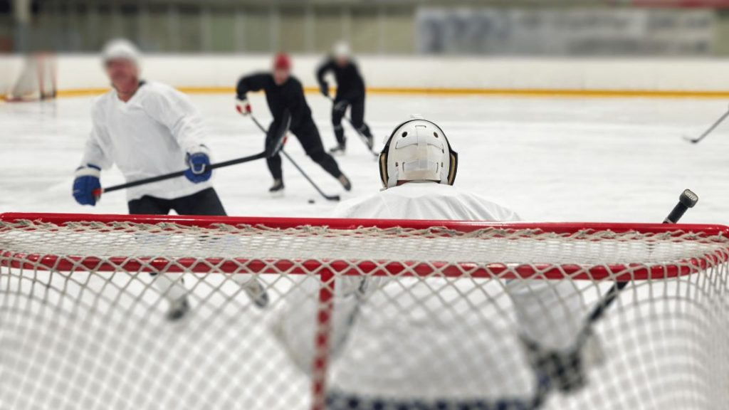 hockey tips