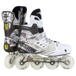 Mission Inhaler WM01 Roller Hockey Skates