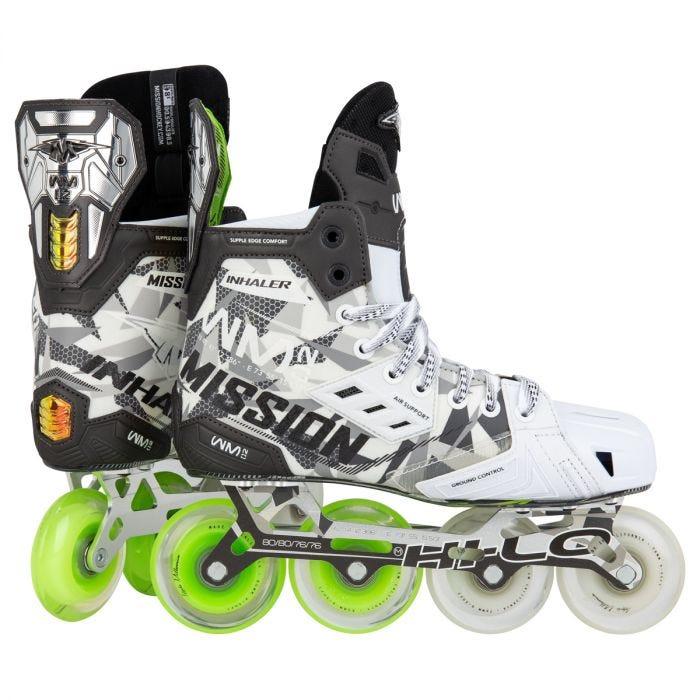 Mission Inhaler WM02 Inline Hockey Skates