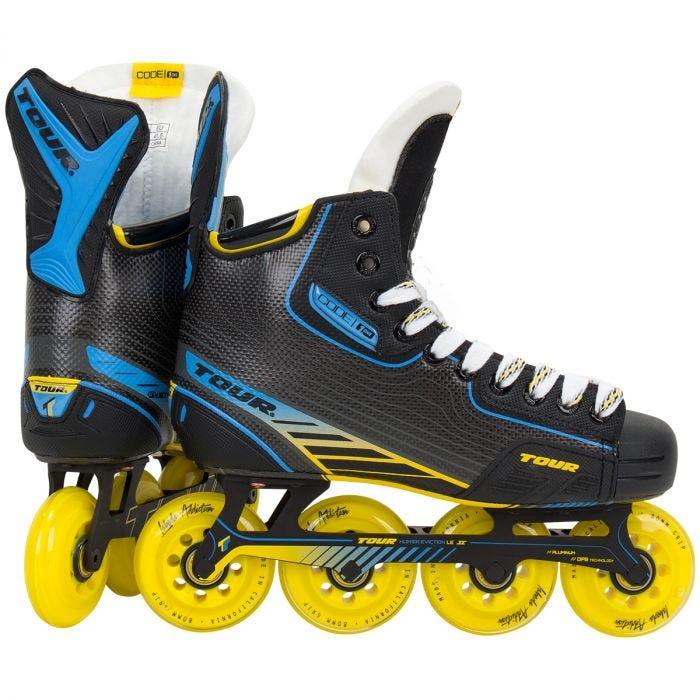 Tour Code 1.One Roller Hockey Skates