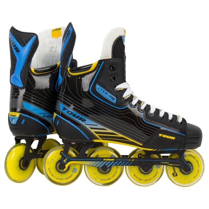 Tour Code 2.One Roller Hockey Skates