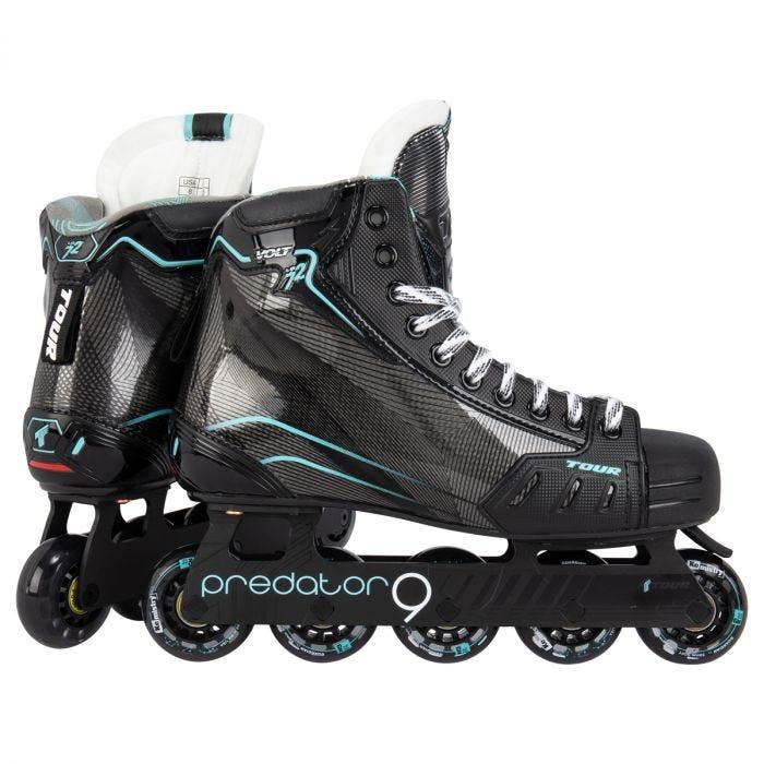 Tour Volt LG72 Hockey Goalie Skates